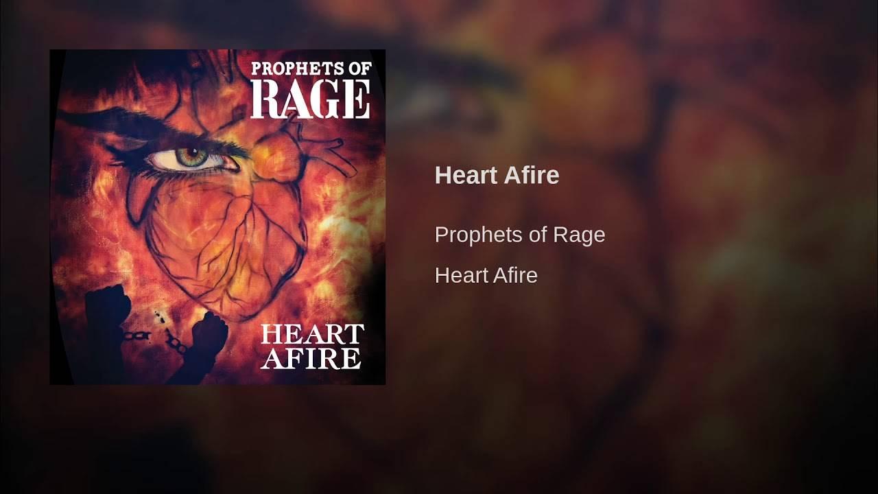 Prophets of Rage dévoile son nouveau single (actualité)
