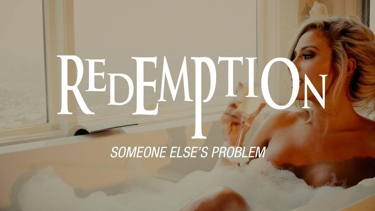 Ce n'est pas le problème de Redemption (actualité)