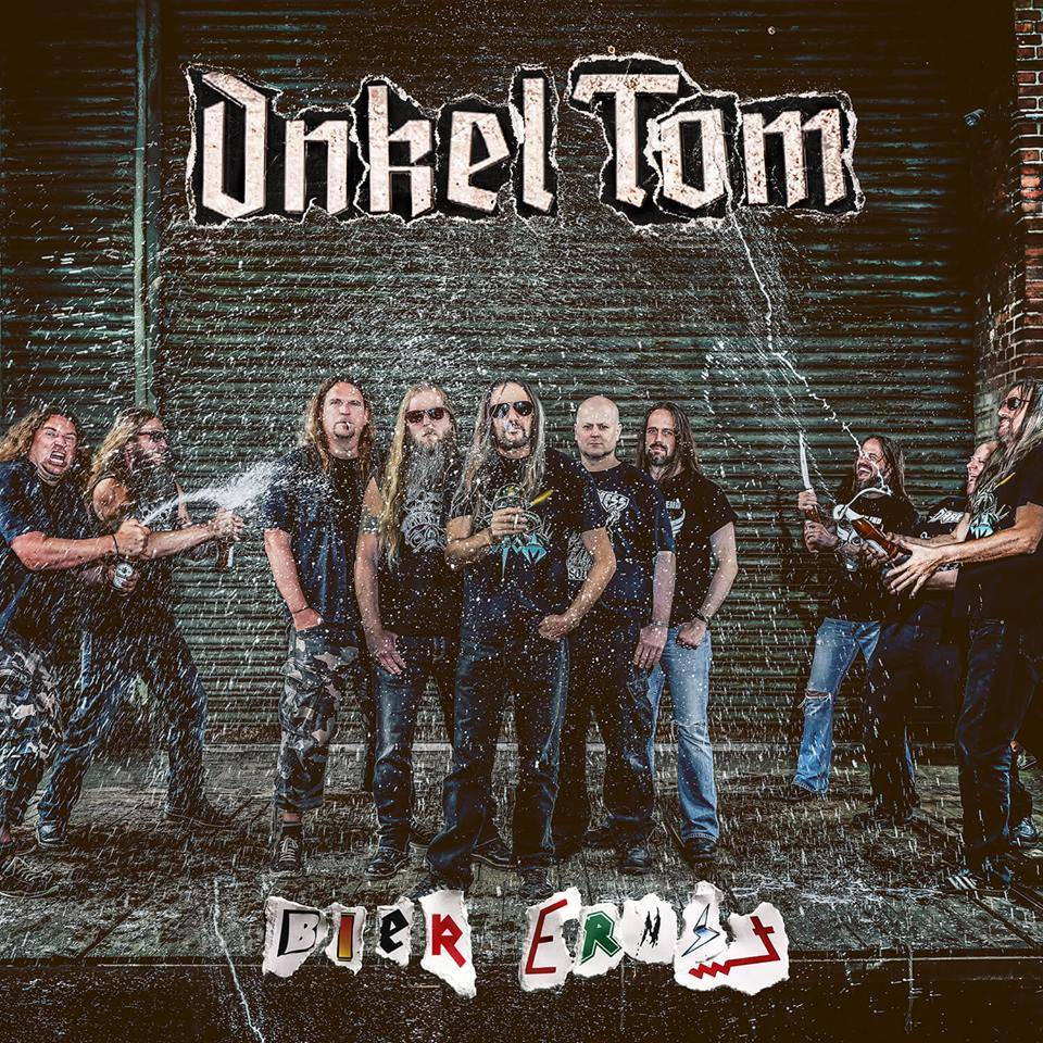 Nouvel album pour Onkel Tom (actualité)