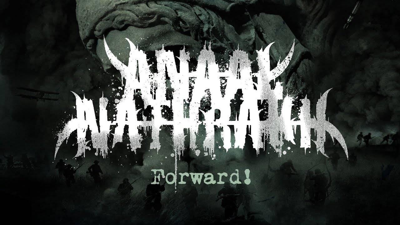 Anaal Nathrakh nous raconte des horreurs (actualité)