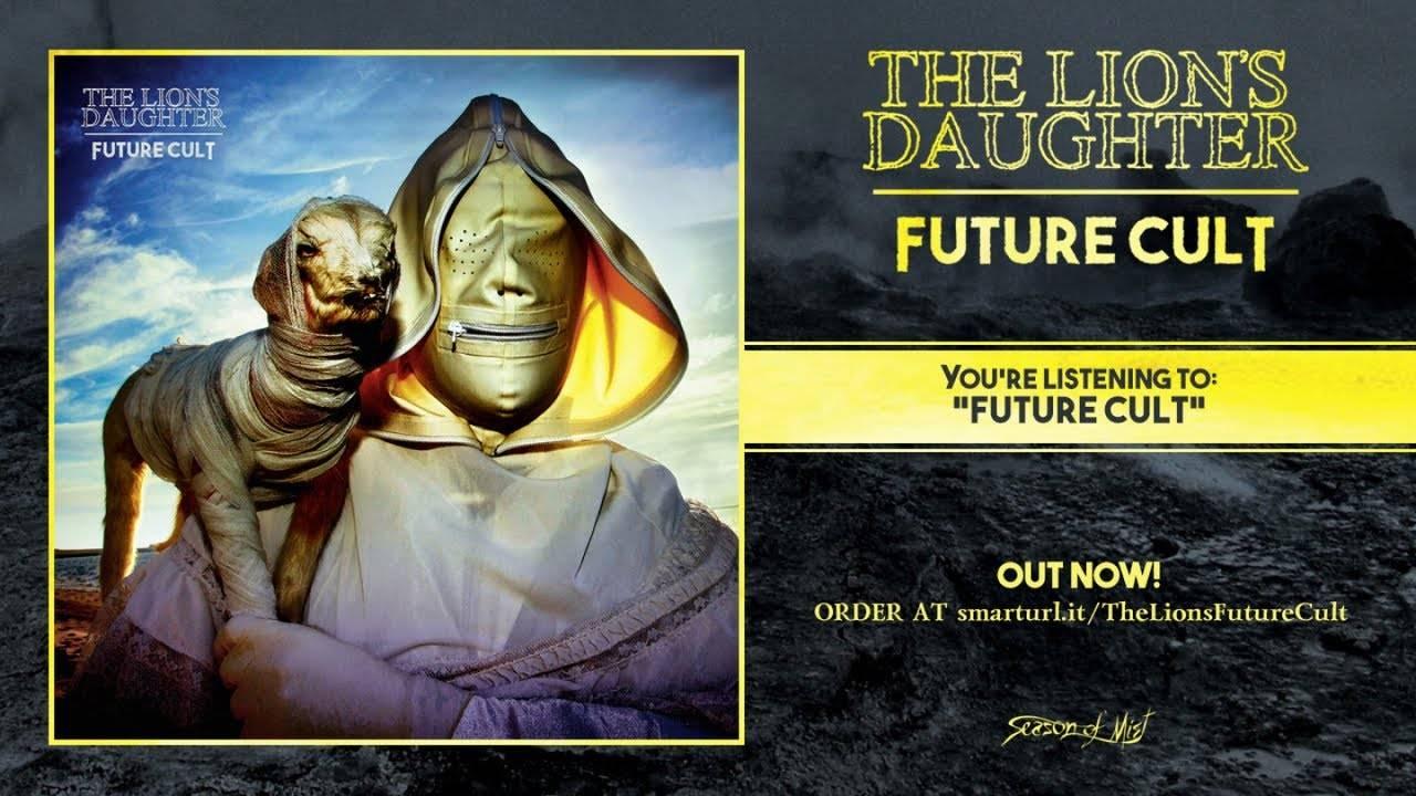 Préparez-vous au cult de The Lion's Daughter  (actualité)