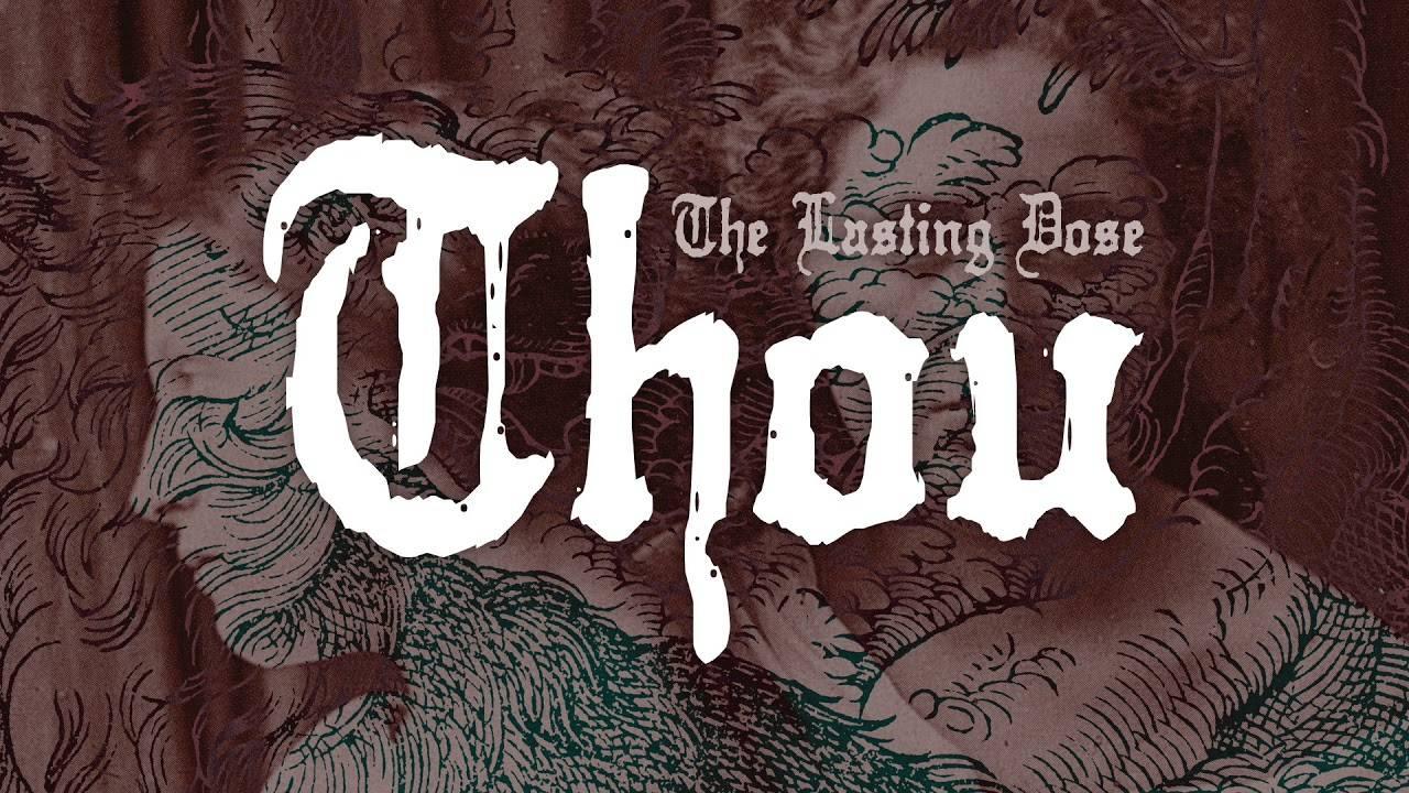 Thou rend hommage à Crowbar (actualité)