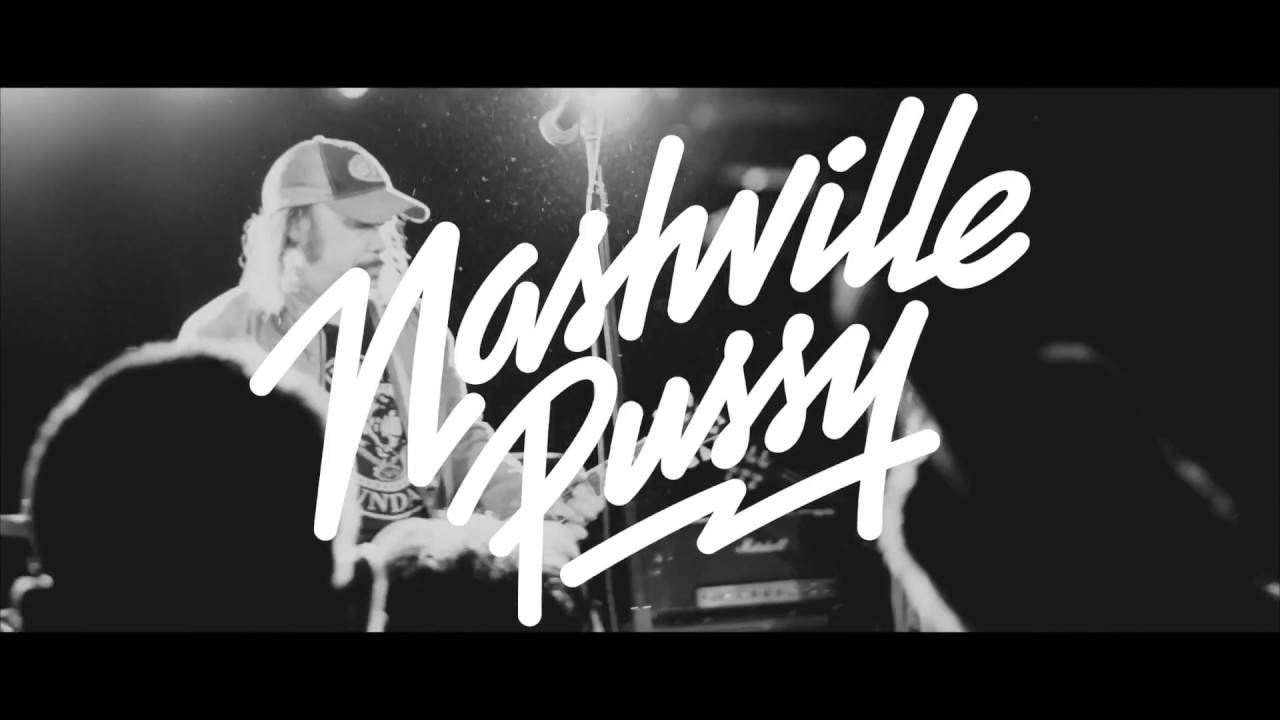 Nashville Pussy veut faire la guerre (actualité)