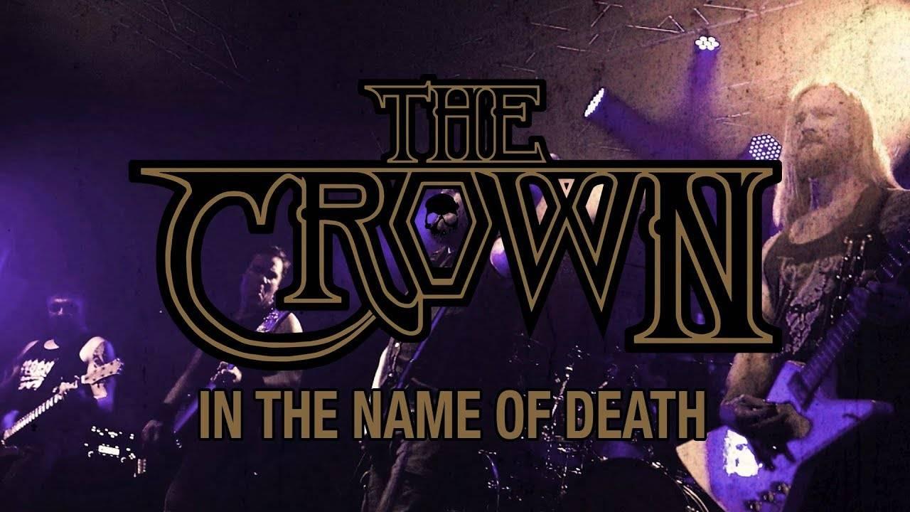 Au nom de la mort de The Crown (actualité)