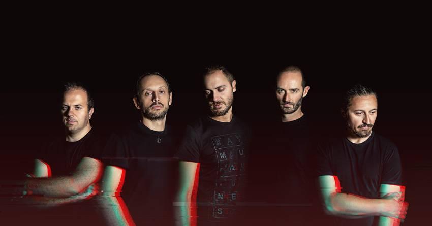 On en sait plus sur le prochain album de Kingcrow (actualité)