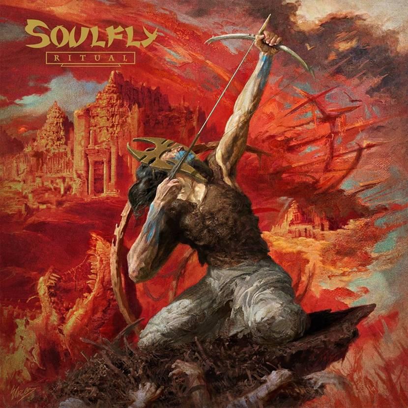 Soulfly détaille et présente son nouvel album (actualité)