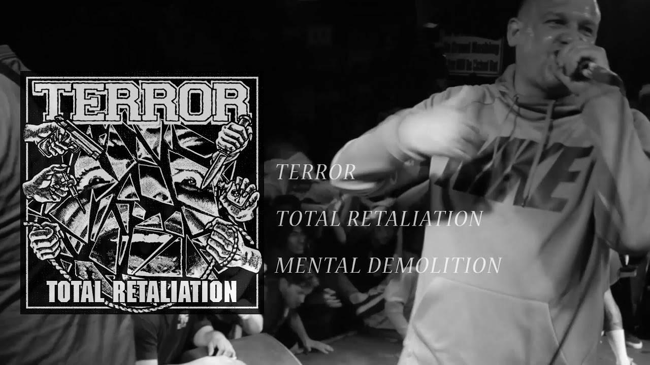 Terror nous détruit mentalement (actualité)