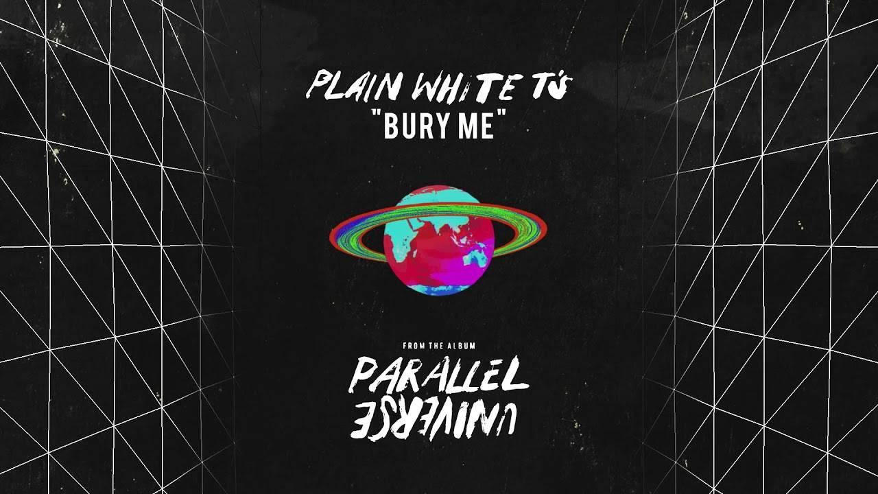 Plain White Ts prêt à s'enterrer cet été. (actualité)