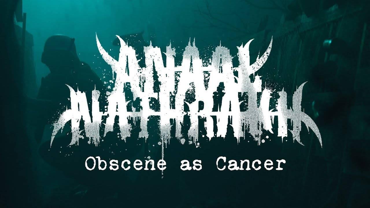 Anaal Nathrakh se bat contre le cancer (actualité)