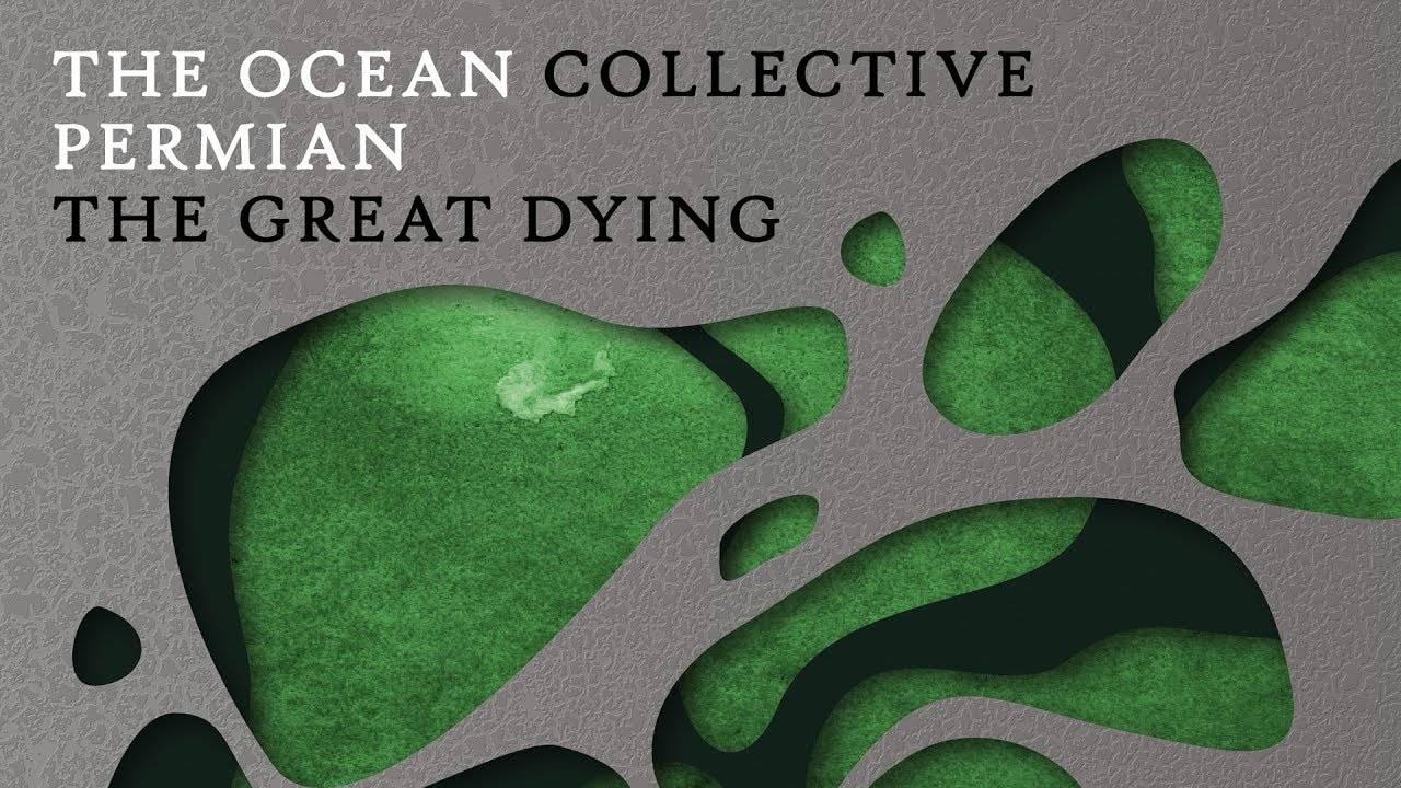 The Ocean continue d'explorer la préhistoire (actualité)
