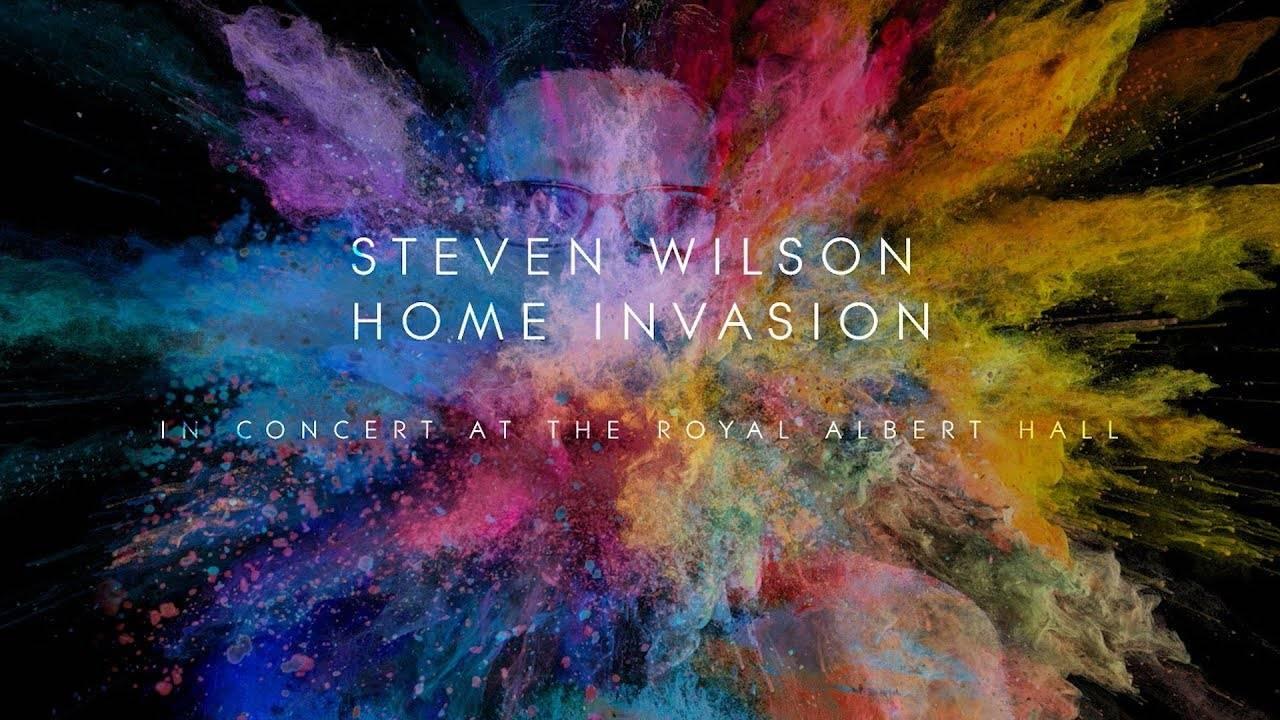 Steven Wilson nous envoie son bonjour d'Albert (actualité)