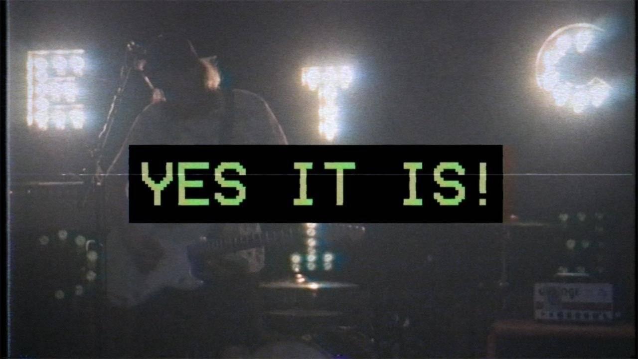 Elm Tree Circle  le pouvoir de dire oui! (actualité)