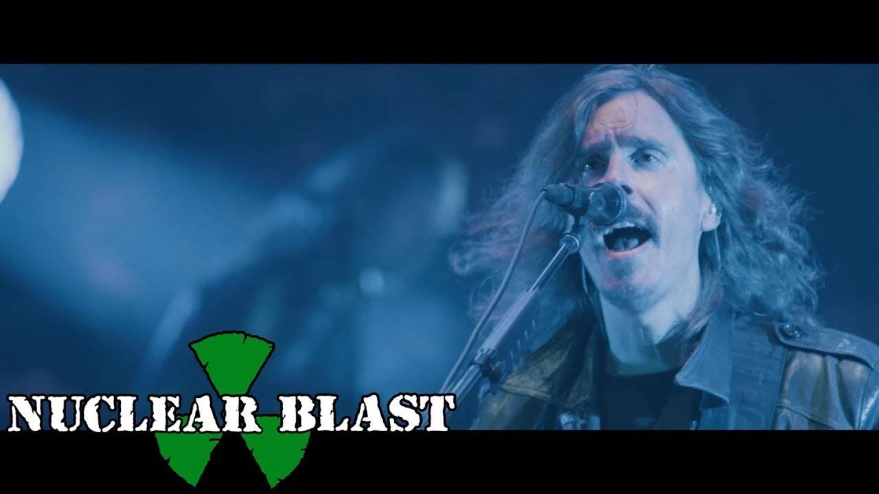 Second extrait du nouveau DVD d'Opeth (actualité)