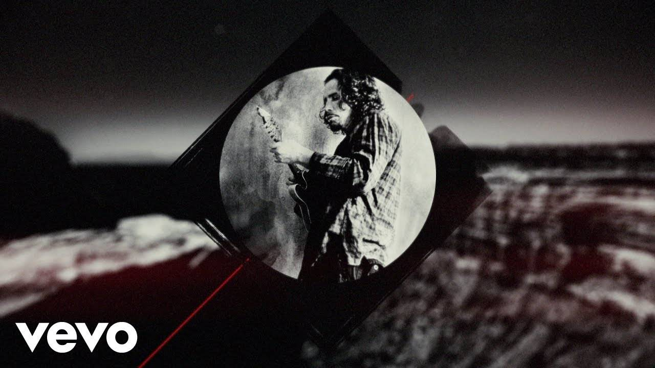 Morceau inédit de Chris Cornell (actualité)