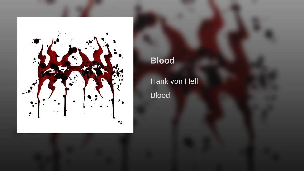Avec Hank von Hell ça va saigner (actualité)