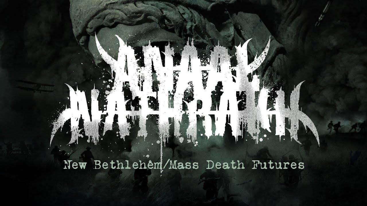 Anaal Nathrakh va à Bethléem (actualité)