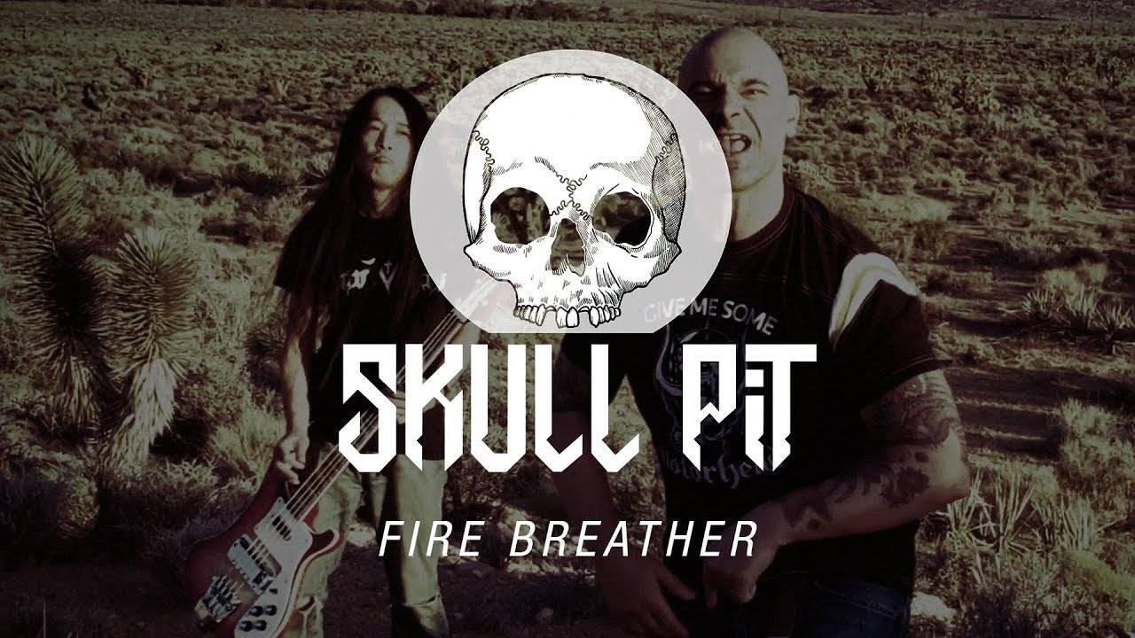 Les détails du premier Skull Pit (actualité)