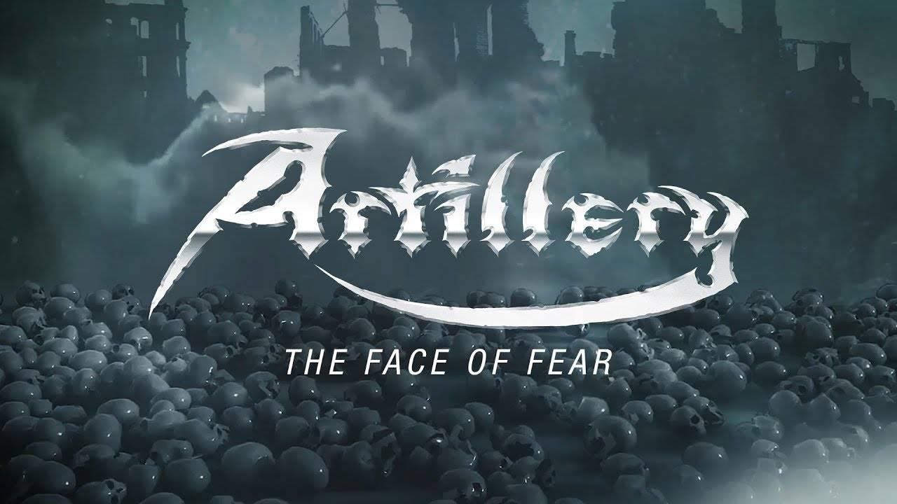 Artillery fait face à la peur (actualité)
