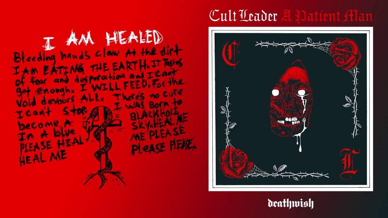 Les patients Cult Leader s'adressent à Achille ou presque (actualité)