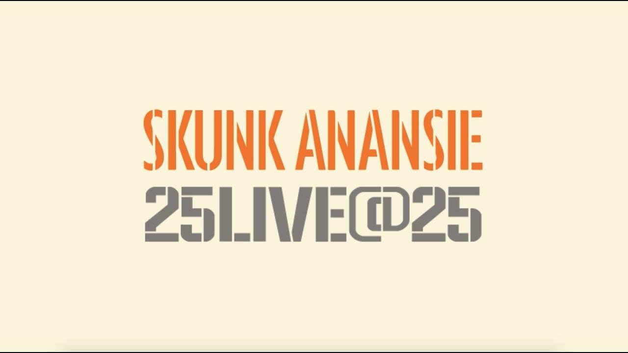 Skunk Anansie : 25 ans, 25 titres, 25 janvier (actualité)