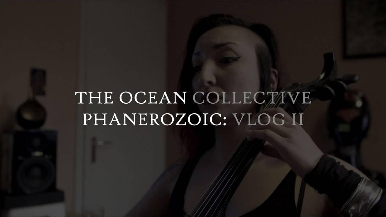 The Ocean nous donne une leçon de paléontologie  (actualité)