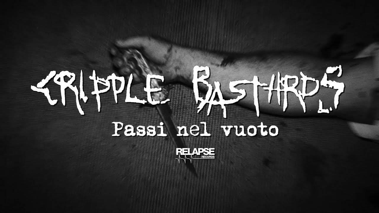 Cripple Bastards rend hommage à Passi (actualité)