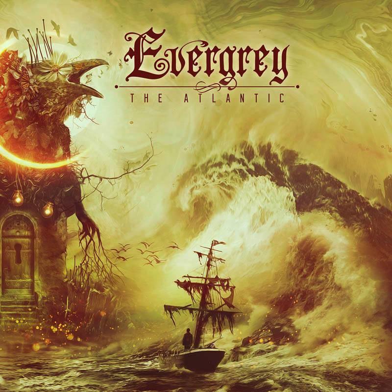 Evergrey traverse l'Atlantique (actualité)