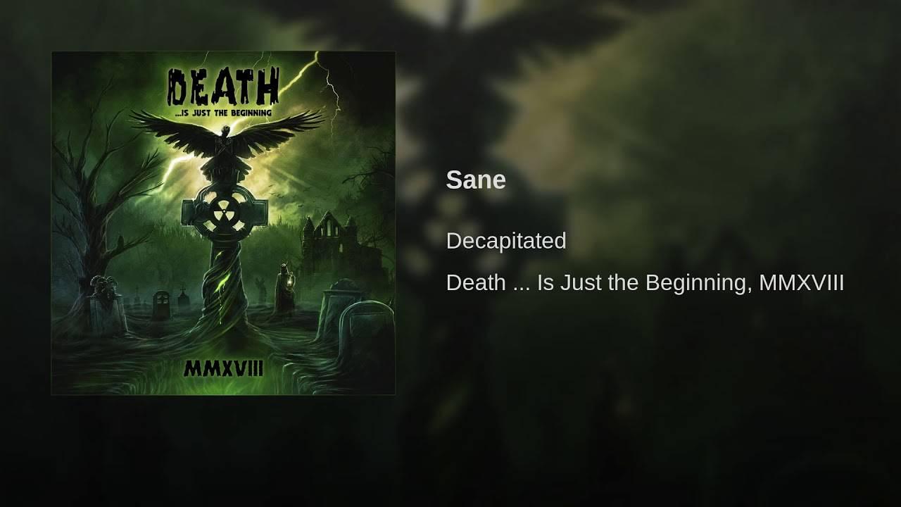 Decapitated pour une reprise de Meshuggah (actualité)