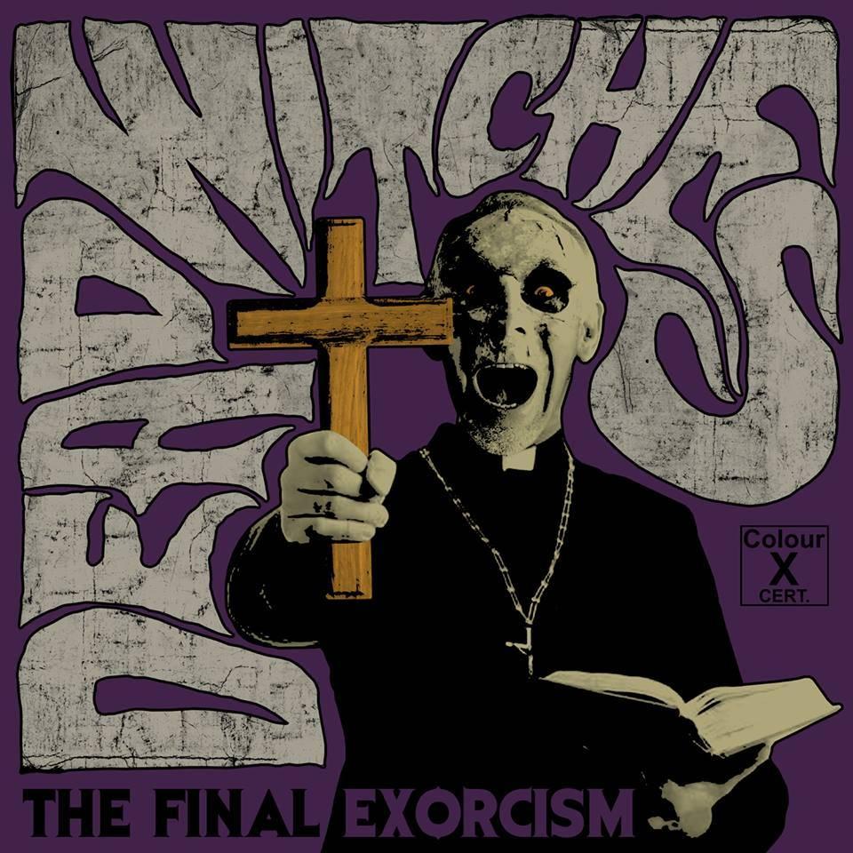 Dead Witches, un dernier exorcisme pour la route (actualité)