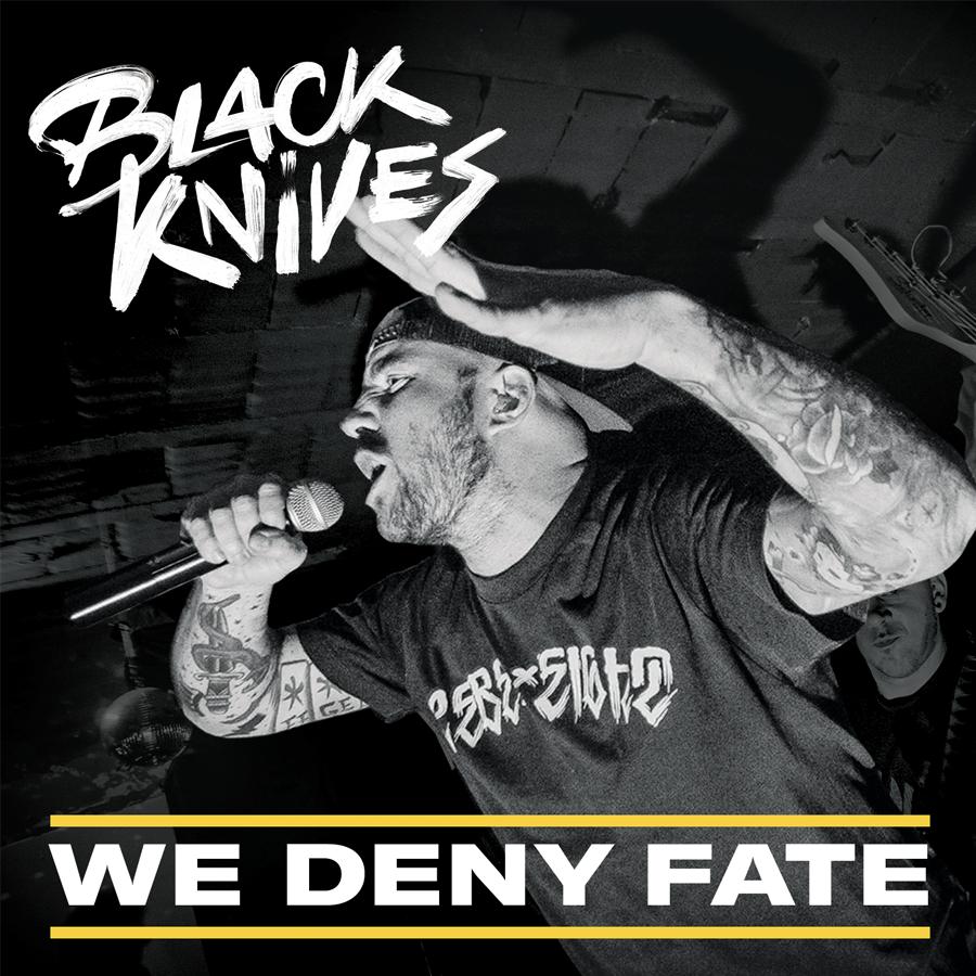 Les Black Knives sont généreux (actualité)