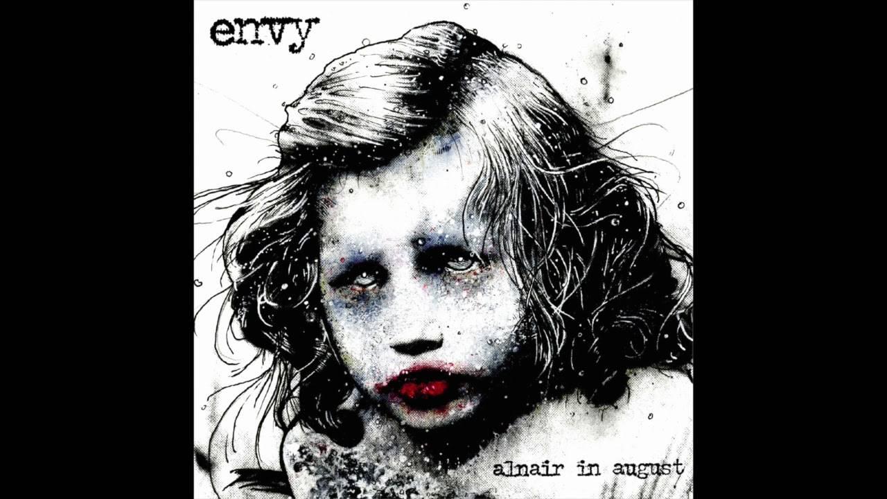 Envy de retour pour son nouveau single (actualité)