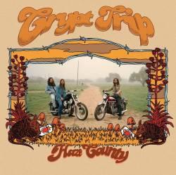 Nouvel album pour Crypt Trip