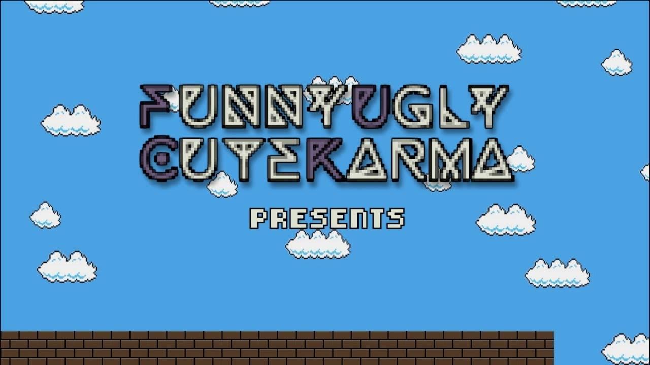 Funny Ugly Cute Karma passe en vidéo à la radio (ou l'inverse) (actualité)