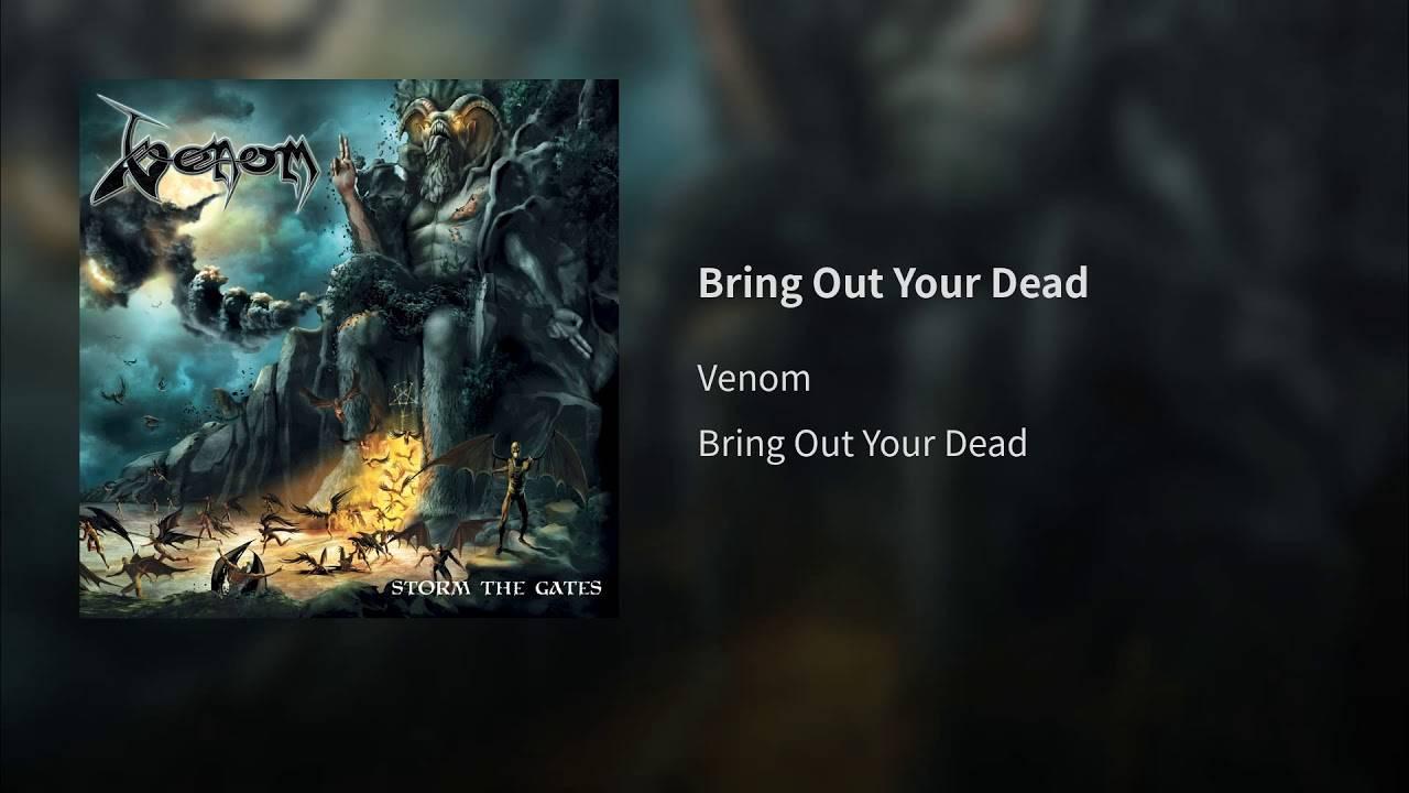 Venom nous sort les morts (actualité)