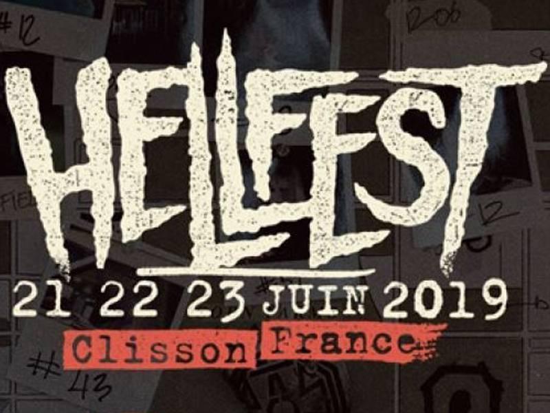 Hellfest 2019 : l'affiche complète dévoilée ! (actualité)