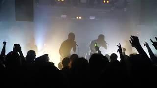 The Ocean envoie une vidéo live avec un featuring de choix (actualité)