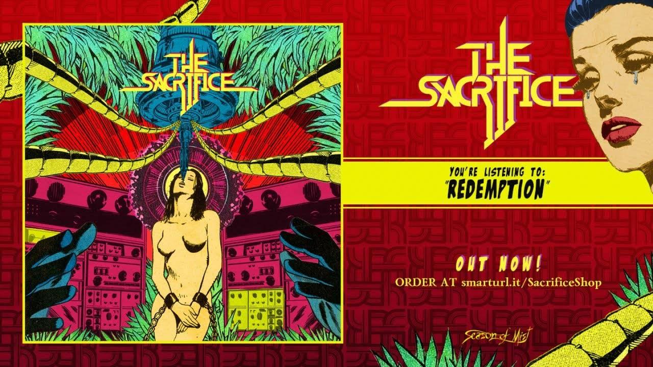 The Sacrifice sacrifie tout (actualité)