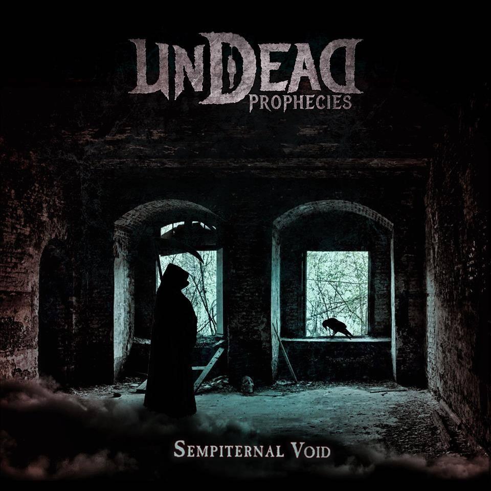 Undead Prophecies sort du vide (actualité)
