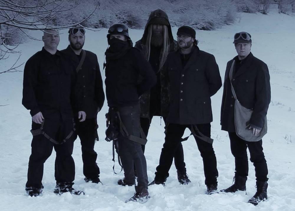 Drontheim rejoint Wraith Productions (actualité)