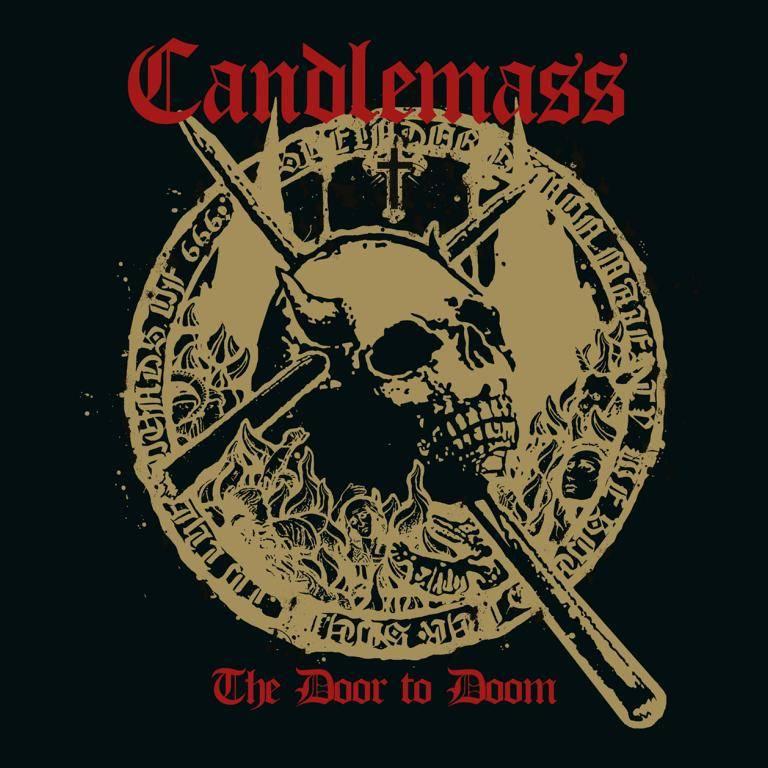 Retour à la porte des origine pour Candlemass (actualité)