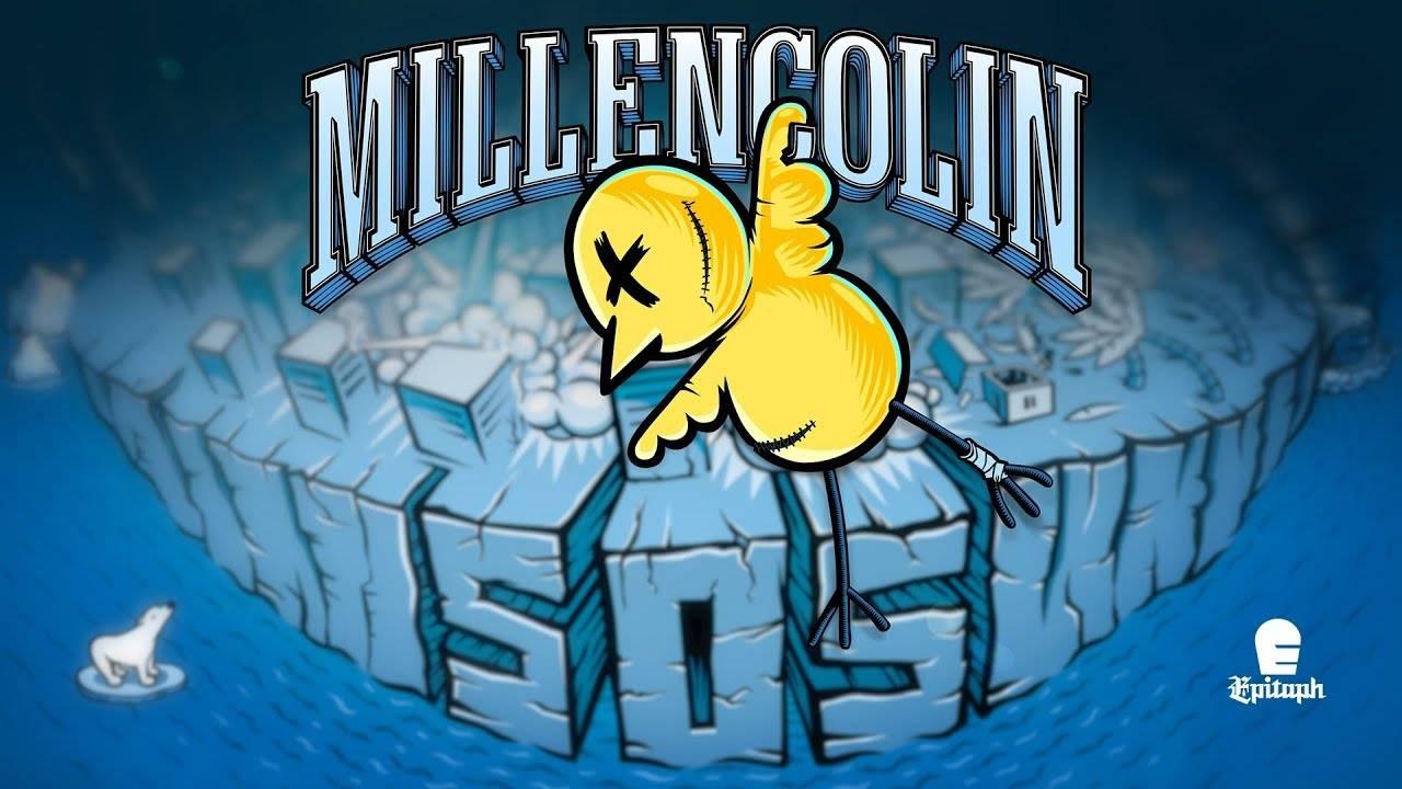 Millencolin lance un SOS (actualité)