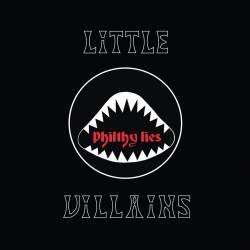 Le fantôme de Philthy Animal Taylor plane  sur Little Villains