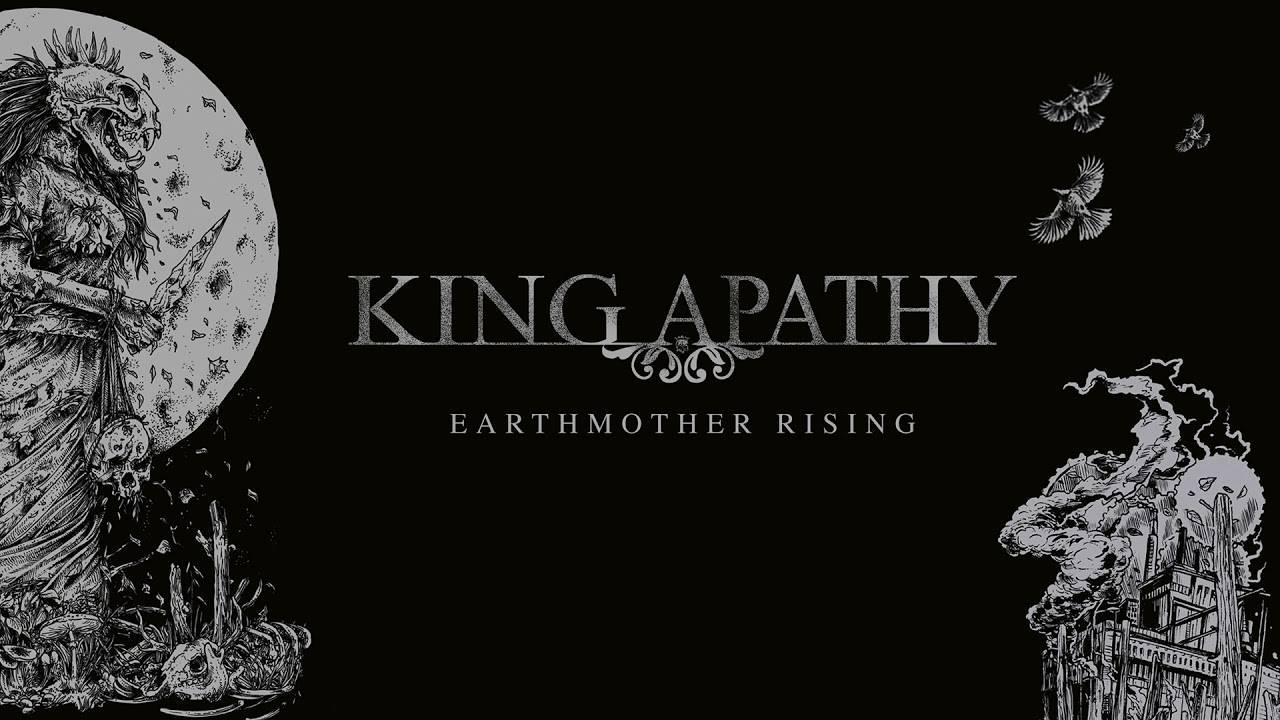 King Apathy se fait des bobos