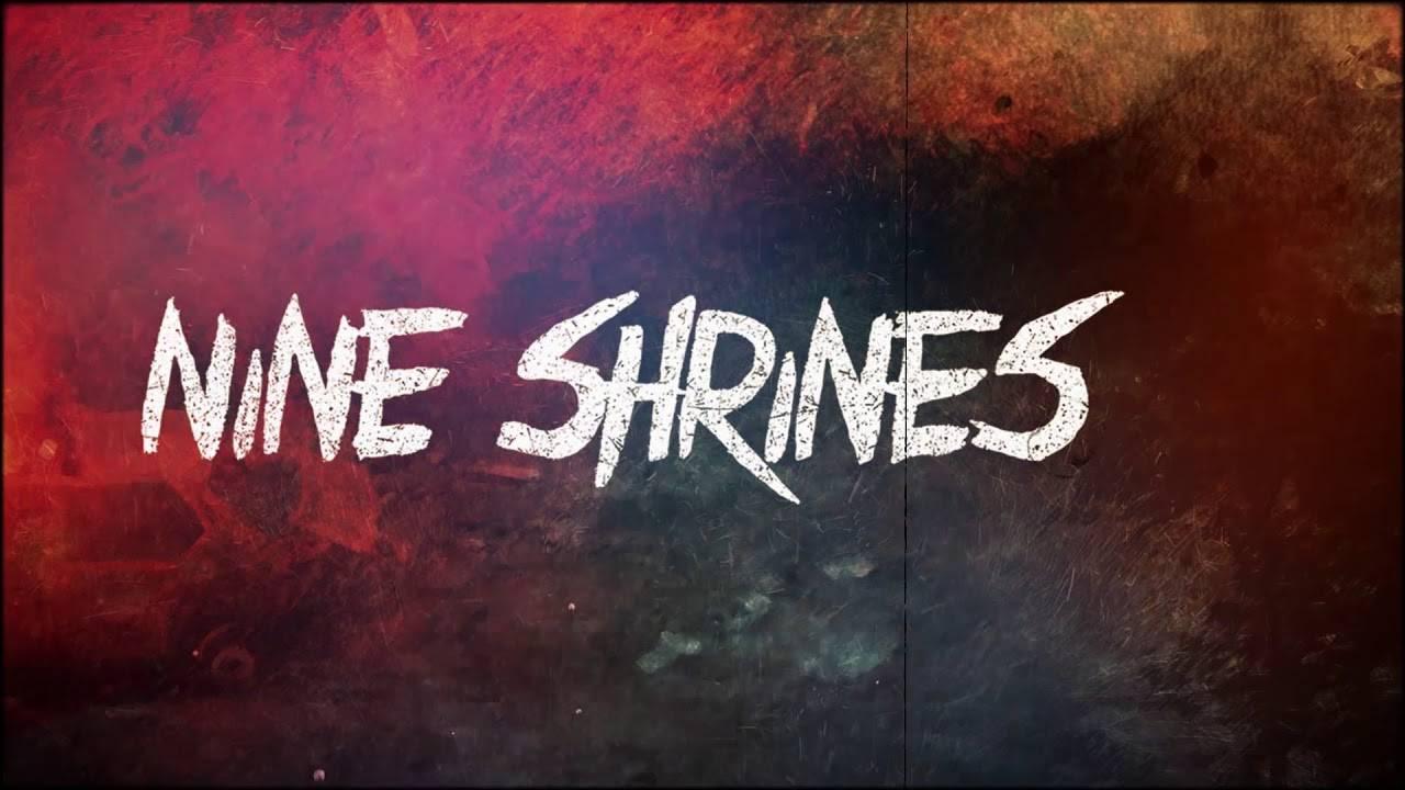 Nine Shrines a des vers (actualité)