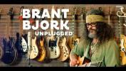 Brant Bjork en live acoustique
