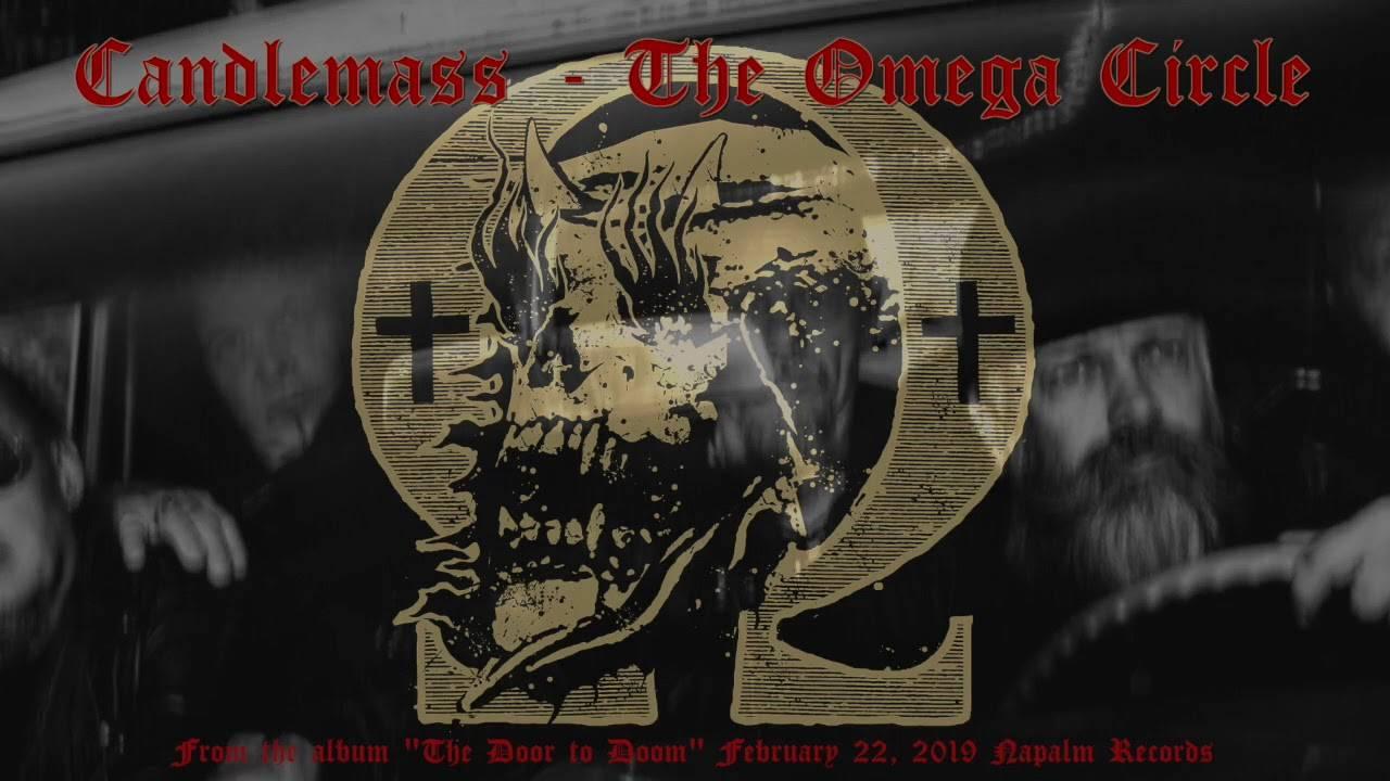 Candlemass arrive avec son nouveau single