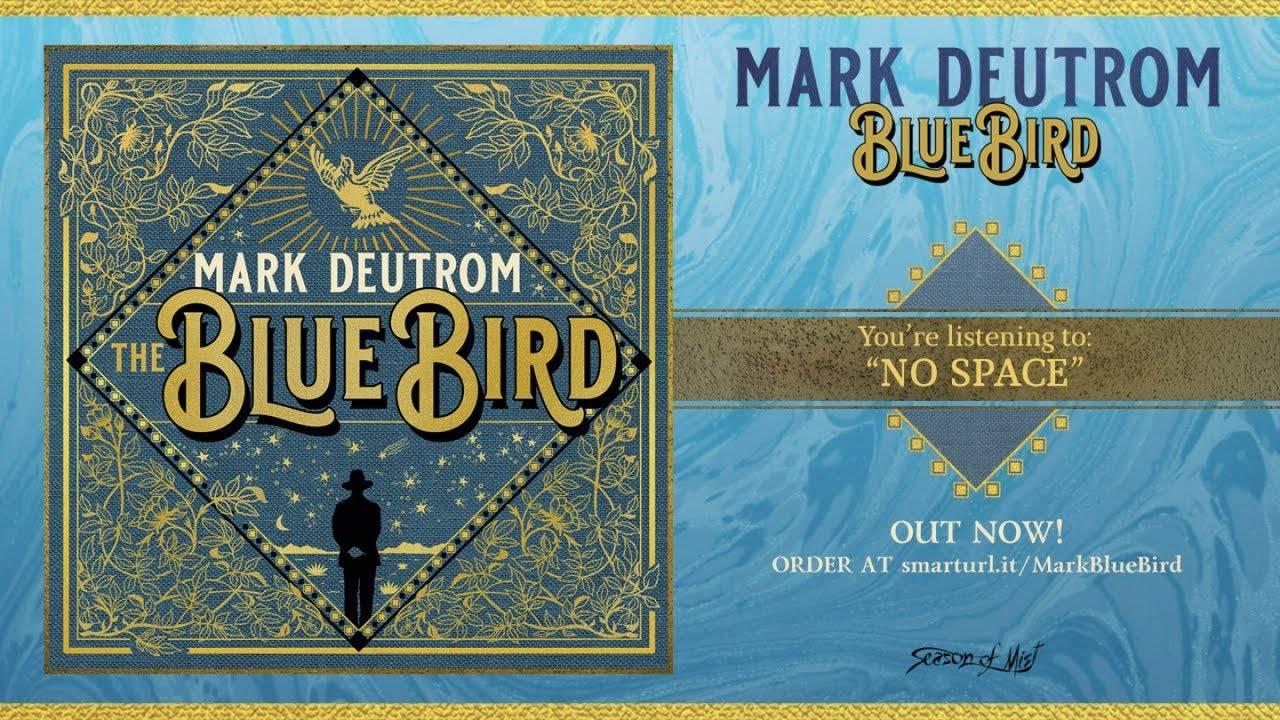 Mark Deutrom montre son petit oiseau bleu (actualité)