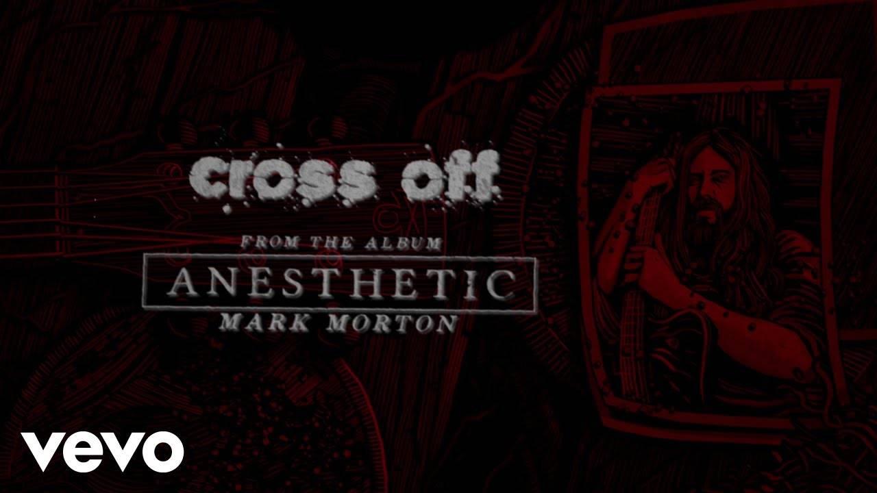 Mark Morton dévoile un nouveau morceau avec Chester Bennington (actualité)