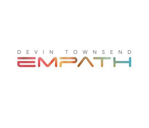 La pochette du nouvel album de Devin Townsend tu regarderas (actualité)