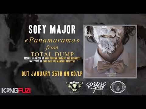 Sofy Major (ama) (actualité)